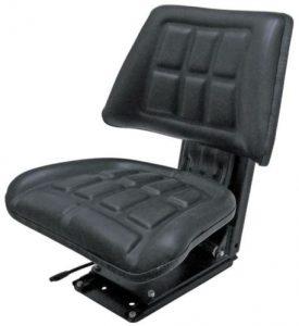Traktorová sedačka Granit základní, sedačka do traktoru